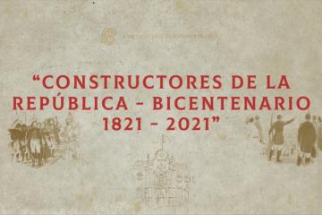 constructores de la republica bicentenario 1821 2021, numismatica, coins collection, numismatica peru, bcrp, banco central de reservas del peru