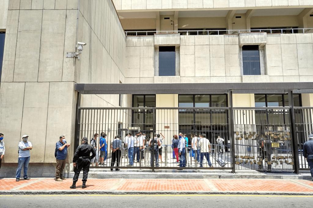 banco central de reservas del perú