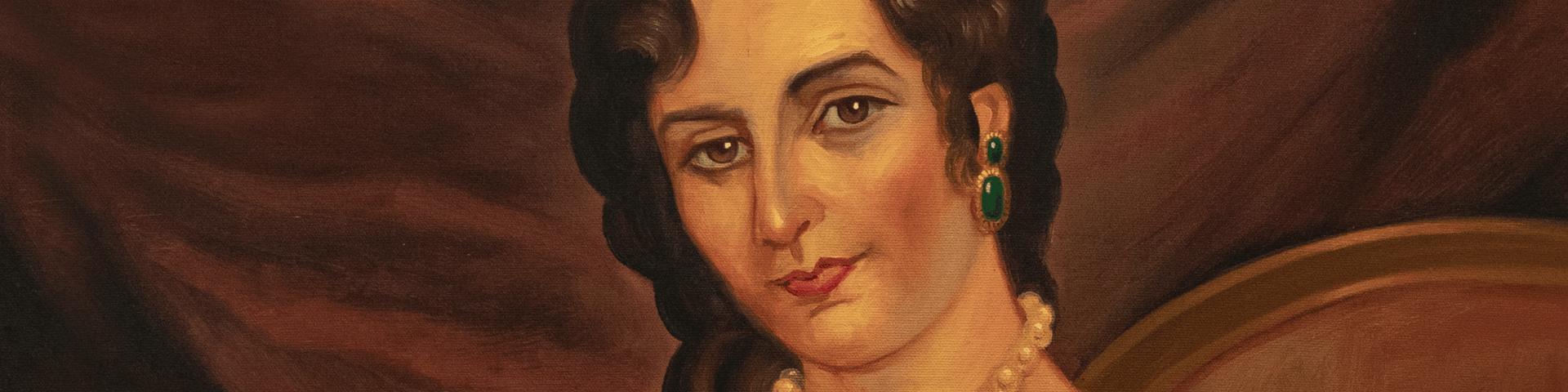 moneda de brígida silva de ochoa, la mujer en el proceso de la independencia