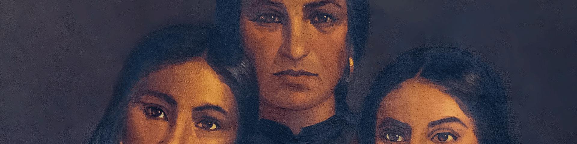 moneda de las heroínas de Toledo, la mujer en el proceso de la independencia